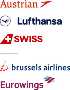 9614d15f23a EBW 2019 partners with Lufthansa Group Partner Airlines to ease your ...